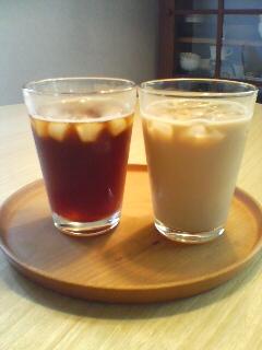 アイスコーヒー☆